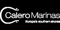 Calero Marinas (logo)