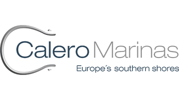 CALEROS MARINAS logo