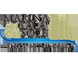 MARINA DI CALA DEL SOLE logo