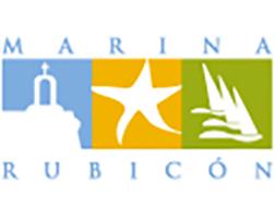 MARINA RUBICON logo