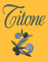 OLIO TITONE logo