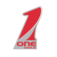 ONE SAILS logo
