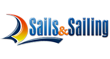 SAILS AND SAILING logo