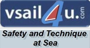 VSail4U Safety and Technique at Sea